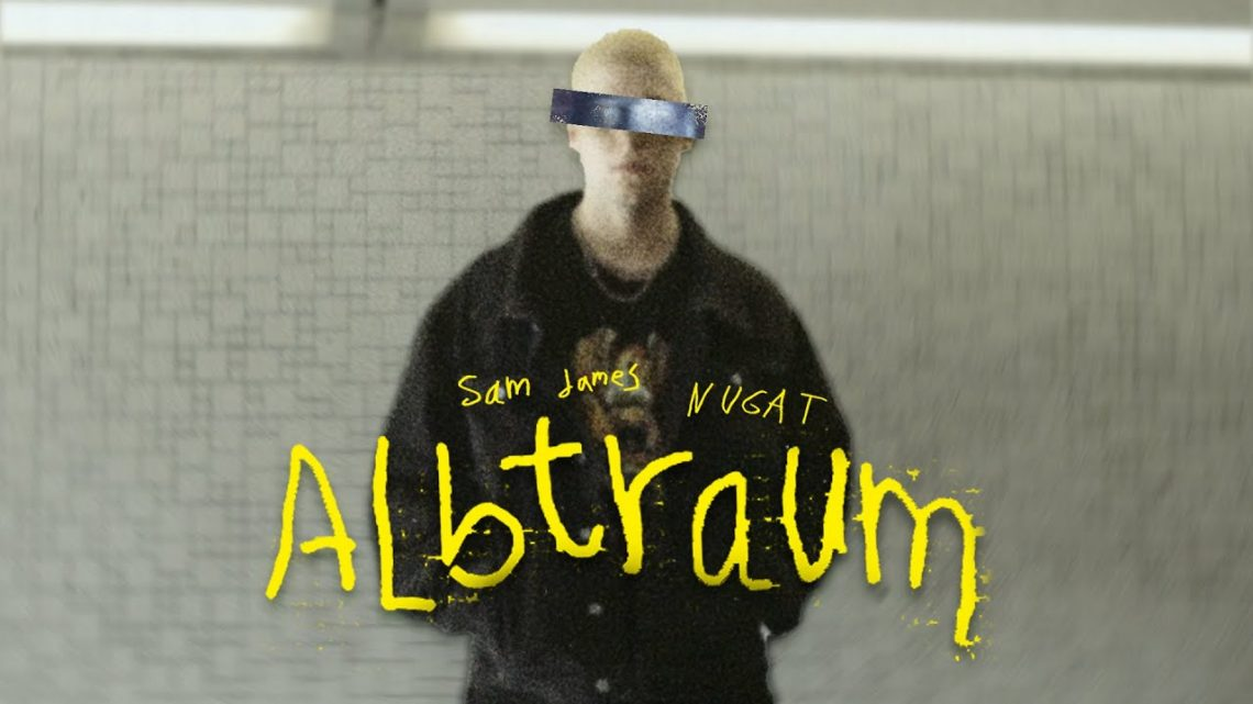 Sam James Albtraum Musikvideo